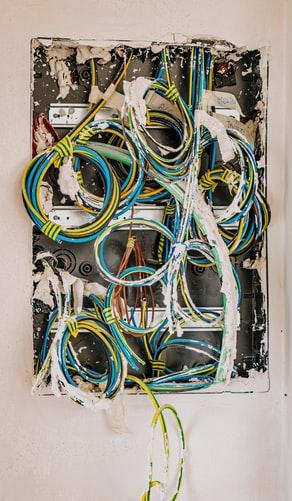 Electrician Glasgow